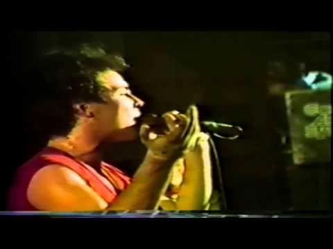 Dead Kennedys (Portland 1979) [13]. Night Of The Living Rednecks