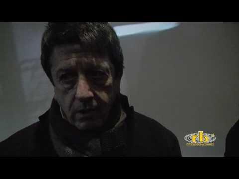ANDREA PURGATORI - intervista (Legge Quadro Cinema Audiovisivo) - WWW.RBCASTING.COM