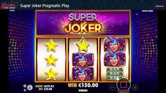 Super Joker Pragmatic Play Online Casino Slot review