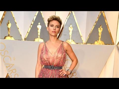 Scarlett Johansson Mocks Ivanka Trump In SNL Parody Commercial