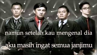 Yovie & Nuno - Tanpa Cinta (With Lyrics)