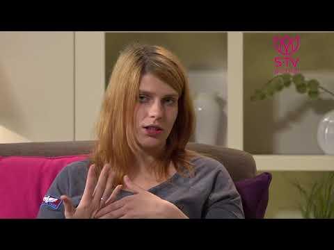 Sieviete krustcelēs: Iepazīsti