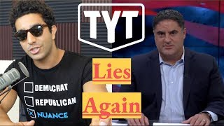 The Young Turks Distort Truth About Birthright Citizenship