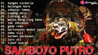 Download Lagu Kumpulan lagu jaranan terbaru 2020 | SAMBOYO PUTRO FULL ALBUM TERBARU mp3