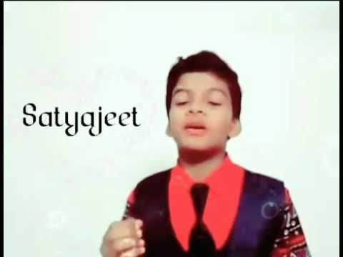 dard dilo ke kam ho jate #song by #Satyajeet from #odisha
