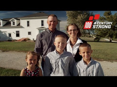 A Century Strong | Iowa Farm Bureau