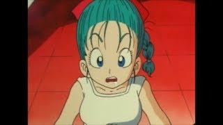 Dragonball ► Bulma badet Son Goku