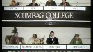 The Young Ones (episode 1 series 2) Bambi part 3