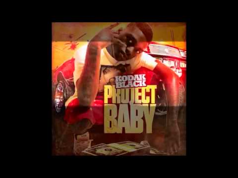 Kodak Black - Project Baby Part 2 (PROJECT BABY MIXTAPE)