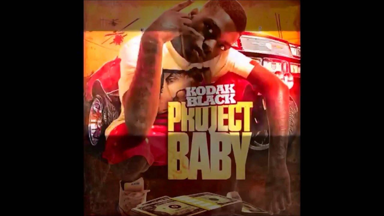 Kodak Black — Project Baby Part 2 (PROJECT BABY MIXTAPE)