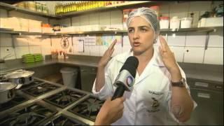 Restaurantes descumprem lei ao negar visita à cozinha em São Paulo