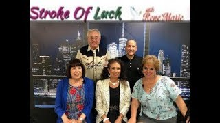 Acute Stroke Management ~ Stroke of Luck TV Show ~  August 25, 2019