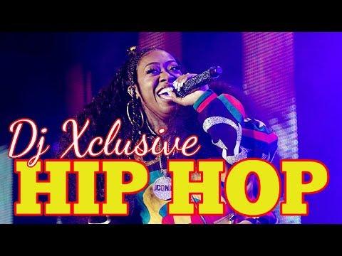 90S & 2000S HIP HOP PARTY MIX ~ MIXED BY DJ XCLUSIVE G2B ~ Missy Elliott, Da Brat, Lil Kim & More
