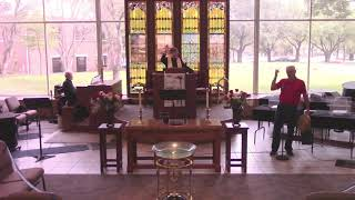 First Presbyterian Church of Rockwall Worship 5 9 21