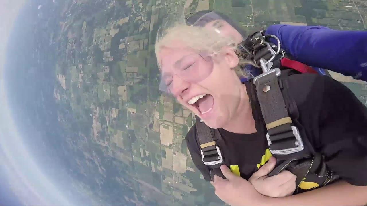 Capital City Skydiving - Skydive Lansing Michigan