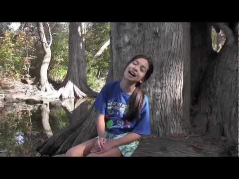 Linger (mmmm, I want to linger) - Girl Scout camp song