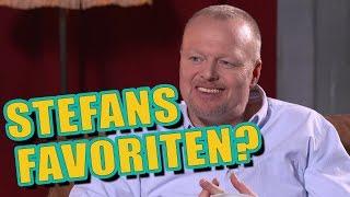 Exklusiv: Stefan Raab über seine Bundesvision Song Contest-Favoriten