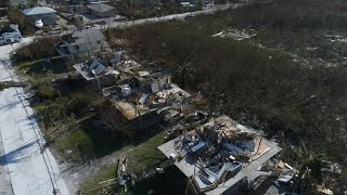 90 percent of Florida Keys homes damaged or destroyed by Irma
