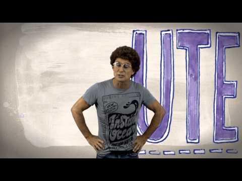Und dann kam Ute YouTube Hörbuch Trailer auf Deutsch
