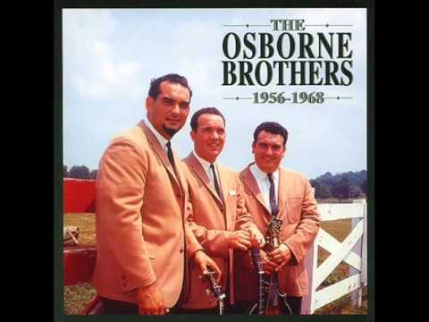 The Osborne Brothers - Bugle On The Banjo (Bugle Call Rag)