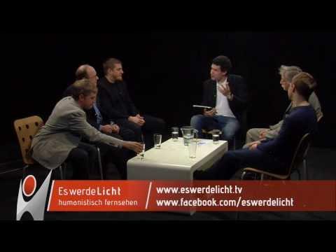 Episode 24: Humanismus, Skepsis, Atheismus — Modelle für die Zukunft