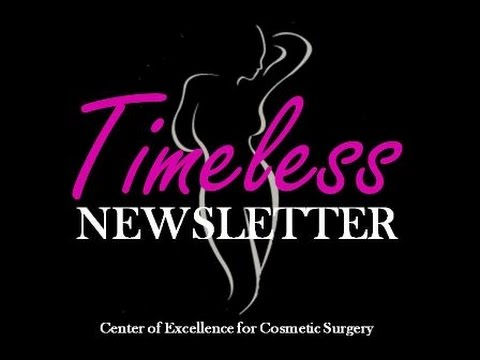 Staying Connected with the Timeless Plastic Surgery Newsletter
