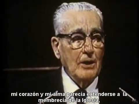 Presidente Harold B. Lee (sub.español)