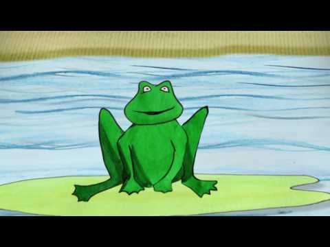 The Bullfrog Song - Updated Version