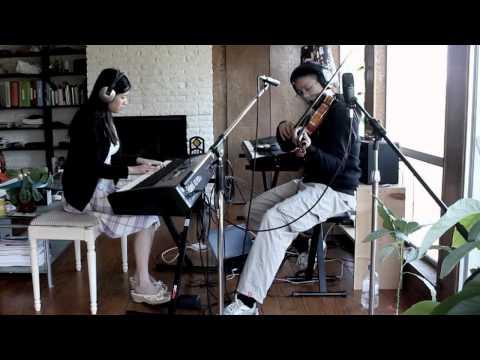 Zelda: Link's Awakening - Ballad Of The Wind Fish Feat. Amaterasu (Piano/Violin Cover)