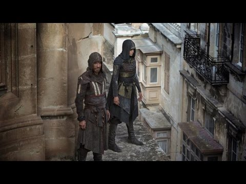 Trailer de Assassin