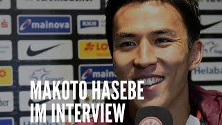 """Makoto Hasebe nach 0:2 in Berlin: """"Bittere Niederlage"""""""