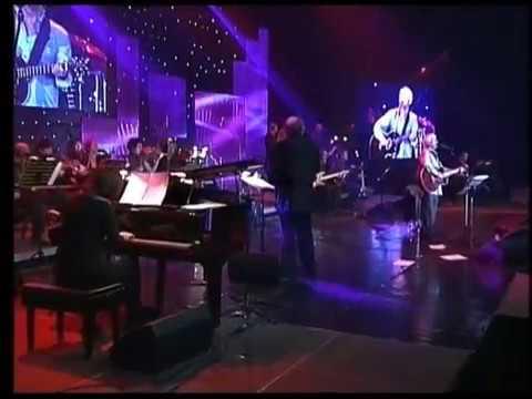 "Kemal Monteno - ""Vratio sam se živote""| Koncert 28.11.2012, Zetra"