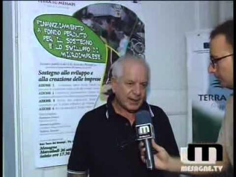 PRESENTAZIONE DI BANDI DEL G.A.L. PER NUOVE IMPRESE