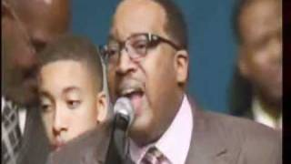 Marvin Sapp  Let go, Let God