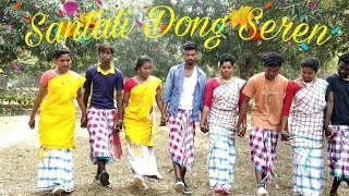 New Santali Dong by Munshi Soren## Dulariya Maran Hili...Santali traditional song