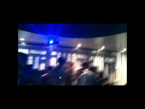 DJ MUNIX @ TOP CLUB , 17/11/2011 ,  guest KAROTTE ( COCOON )
