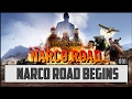 Wildlands Narco Road 100 Complete Gameplay Walkthrough Part 1 PC PS4 Pro Xbox One mp3