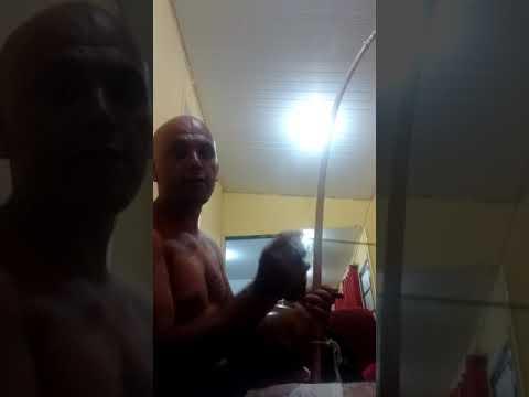Capoeira Música Samba Lelé Bateu Na Porta Instrutor Pulga
