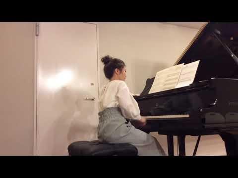 On the Keyboard / Joji Yuasa / Yukiko Kojima (piano)  オン・ザ・キーボード/湯浅譲二/小島由記子(ピアノ)