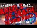 Menza Gaming - Angels of Death Supplement Review - Part 3
