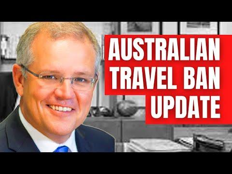 🔴 BIG UPDATE ANNOUNCED: AUSTRALIAN INTERNATIONAL BORDER TO OPEN CONFIRMED BY SCOTT MORRISON