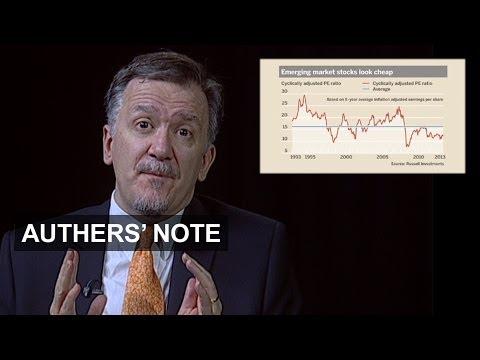2014: emerging markets