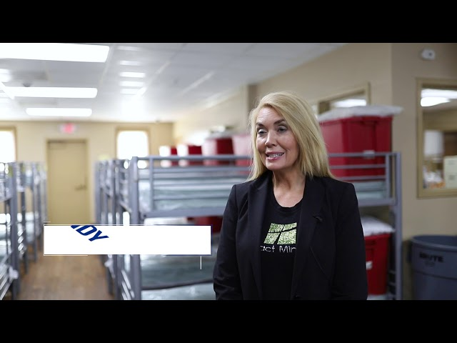 Central Illinois Foodbank - Springfield Testimonial