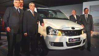 Mahindra Quanto Mini SUV Launch
