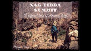 Nag Tibba Summit Trek - Uttarakhand by manyjourneysmanystories.com