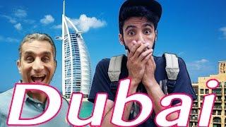 VLOG - Simo Sedraty Vs Dubai