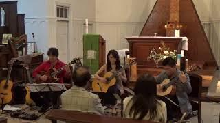 SPAIN(Chick Corea) Shinri Tanaka(Guitar) Ayane Shino(Guitar) Keishi...