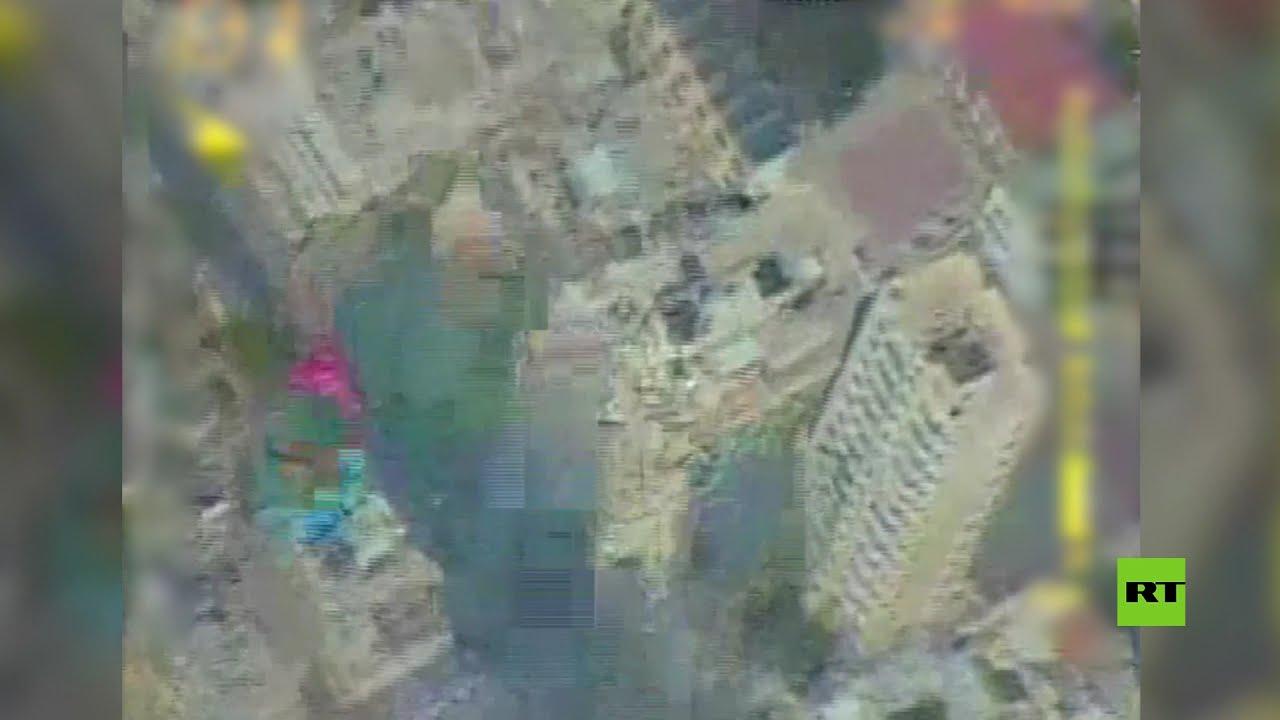 غارة جوية إسرائيلية تستهدف مقر استخبارات -حماس- شمالي قطاع غزة  - نشر قبل 2 ساعة