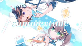 SummerTime / cinnamons × evening cinema(Covered by 夏色まつり&夕刻ロベル)