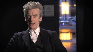 Introduction to Sleep No More - Doctor Who: Series 9 Episode 9 (2015) - BBC